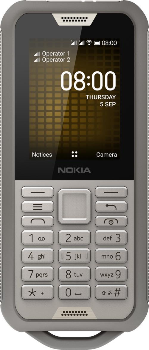 Nokia 800 Tough Hinta