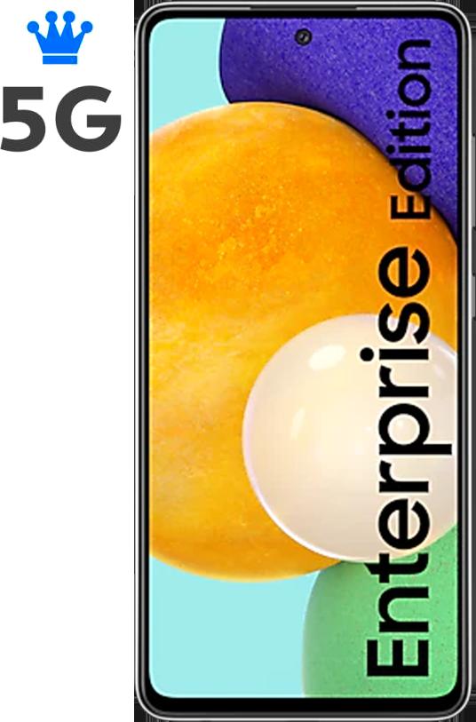 Galaxy A52s 5G Enterprise Edition