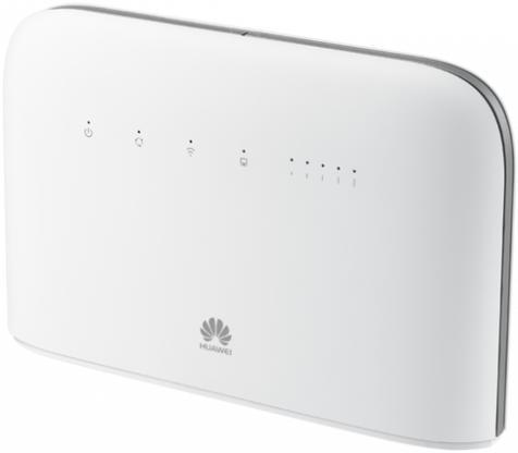 Huawei Reititin Salasana