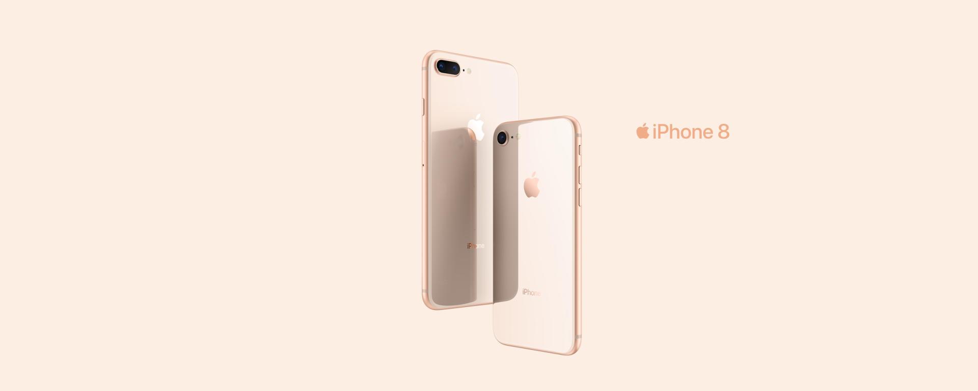 Iphone 8 Plus Elisa