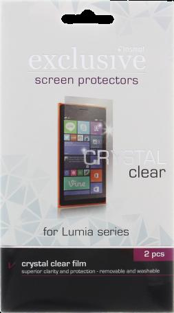 Microsoft Lumia 950 Crystal -näytönsuojakalvo