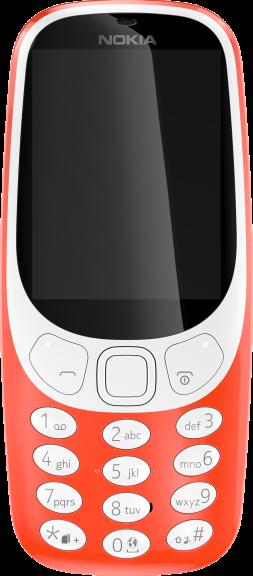 3310 Dual SIM