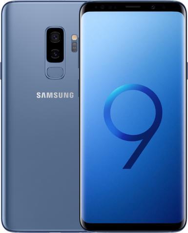 Samsung S9 Elisa