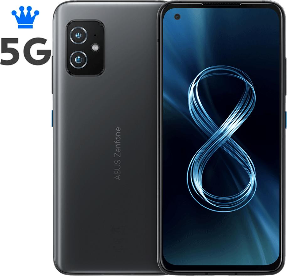 Zenfone 8 5G